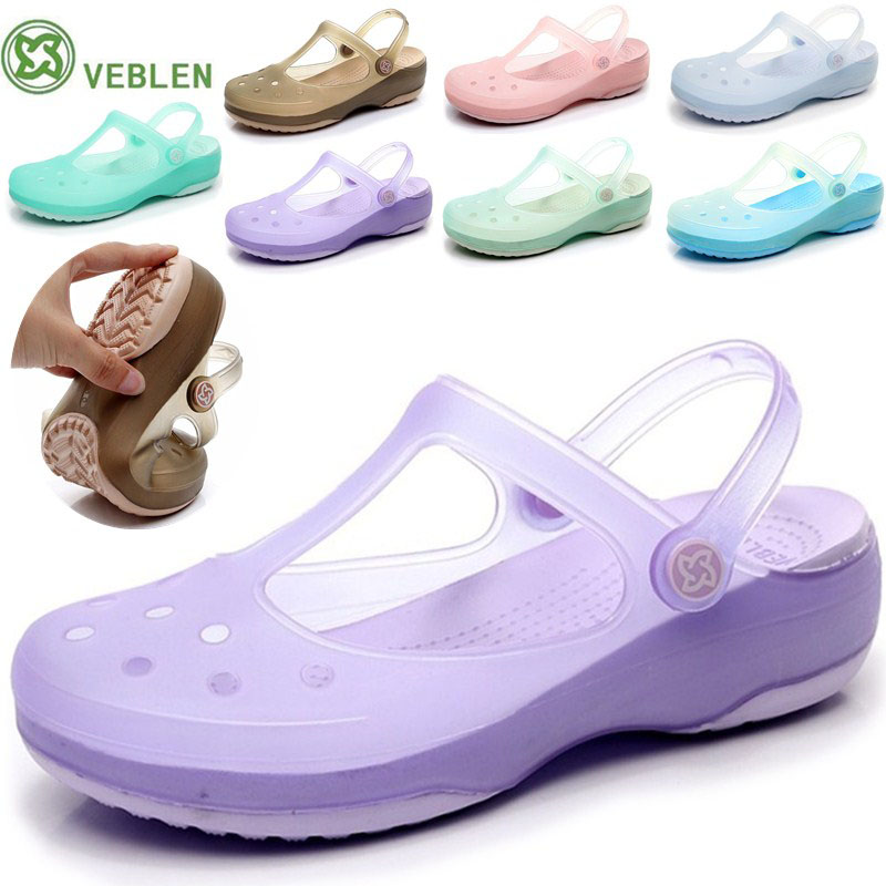 Chính hãng Veblen - giày dép nữ